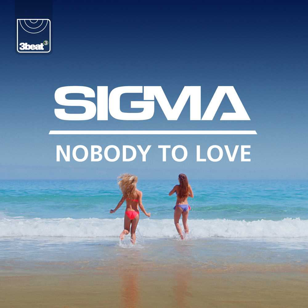 Sigma: Number 1 Single